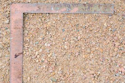 road gravel