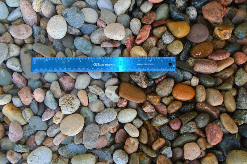 Small Colorado River Rock